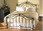 Picture for category Iron Beds