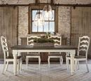 Picture of Bench*Made - Artisan Farmhouse Dining Suite